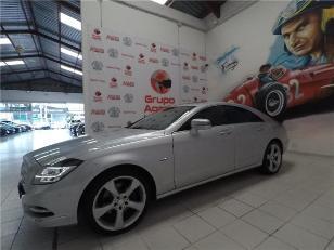 Foto 1 de Mercedes-Benz Clase CLS CLS 350 CDI 195 kW (265 CV)