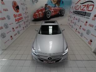 Foto 3 de Mercedes-Benz Clase CLS CLS 350 CDI 195 kW (265 CV)