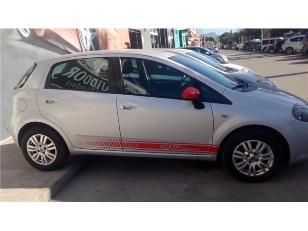 Foto 1 de Fiat Punto 1.3 Multijet Pop E5+ 55 kW (75 CV)