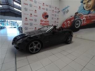 Foto 1 de Mercedes-Benz Clase SLK SLK 200 K 120 kW (163 CV)