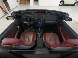 Foto 3 de Mercedes-Benz Clase SLK SLK 200 K 120 kW (163 CV)