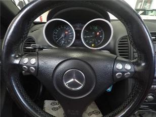 Foto 4 de Mercedes-Benz Clase SLK SLK 200 K 120 kW (163 CV)