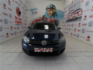 Volkswagen Golf Variant 1.6 TDI CR Advance 77kW (105CV)  de ocasion en Alicante