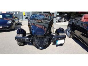 Plymouth Prowler 257CV