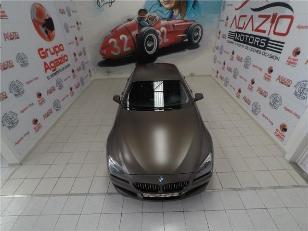 Foto 1 de BMW Serie 6 650i xDrive Gran Coupe 330 kW (450 CV)