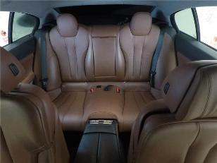 Foto 4 de BMW Serie 6 650i xDrive Gran Coupe 330 kW (450 CV)