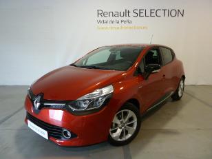 Renault Clio 1.2 16v Limited 55 kW (75 CV)  de ocasion en Cantabria