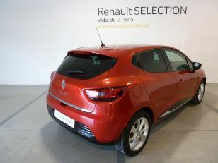 Foto 2 de Renault Clio 1.2 16v Limited 55 kW (75 CV)