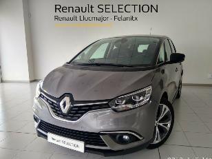Renault Scenic dCi 110 Zen Energy 81 kW (110 CV)  de ocasion en Baleares