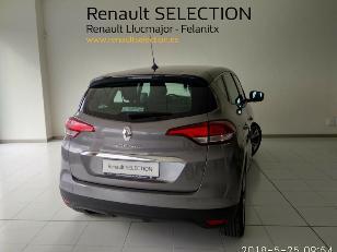 Foto 2 de Renault Scenic dCi 110 Zen Energy 81 kW (110 CV)