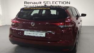 Foto 2 de Renault Scenic TCe 130 Zen Energy 96 kW (130 CV)
