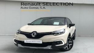 Renault Captur dCi 90 Zen Energy 81 kW (110 CV)
