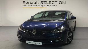 Renault Scenic dCi 110 Zen Energy 81 kW (110 CV)
