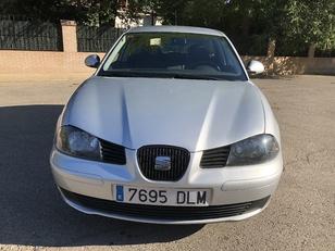 Foto 1 de SEAT Ibiza 1.9 SDi Reference 47kW (64CV)