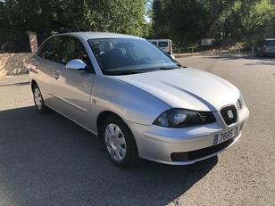 Foto 2 de SEAT Ibiza 1.9 SDi Reference 47kW (64CV)