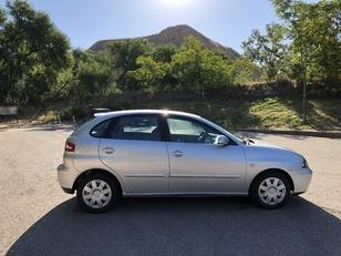 Foto 3 de SEAT Ibiza 1.9 SDi Reference 47kW (64CV)