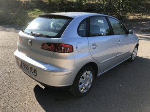 Foto 4 de SEAT Ibiza 1.9 SDi Reference 47kW (64CV)