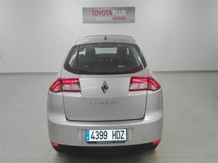 Foto 2 de Renault Laguna dCi 110 Emotion 81kW (110CV)