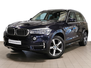Foto 1 BMW X5 xDrive40e iPerformance 230 kW (313 CV)