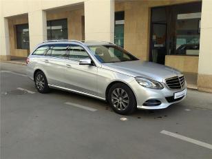 Mercedes-Benz Clase E E 220 CDI Estate 125kW (170CV)