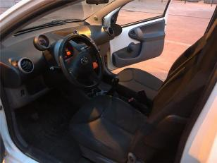 Foto 4 de Toyota Aygo 1.4 D Blue 40 kW (54 CV)