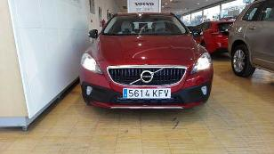 Foto 1 de Volvo V40 Cross Country 2.0 D2 Kinetic 88 kW (120 CV)