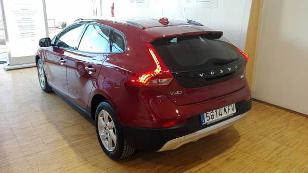 Foto 2 de Volvo V40 Cross Country 2.0 D2 Kinetic 88 kW (120 CV)