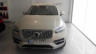 Foto 1 de Volvo XC90 2.0 D5 Inscription AWD Auto 173 kW (235 CV)