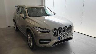Foto 2 de Volvo XC90 2.0 D5 Inscription AWD Auto 173 kW (235 CV)