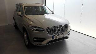 Foto 3 de Volvo XC90 2.0 D5 Inscription AWD Auto 173 kW (235 CV)