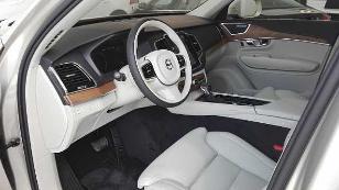 Foto 4 de Volvo XC90 2.0 D5 Inscription AWD Auto 173 kW (235 CV)