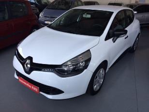 Renault Clio 1.2 Authentique 54 kW (75 CV)  de ocasion en La Rioja