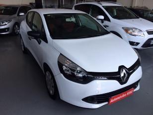 Foto 1 de Renault Clio 1.2 Authentique 54 kW (75 CV)