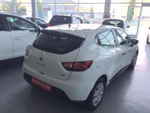 Foto 2 de Renault Clio 1.2 Authentique 54 kW (75 CV)
