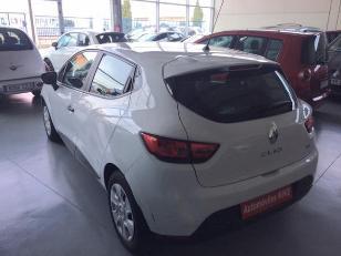 Foto 3 de Renault Clio 1.2 Authentique 54 kW (75 CV)