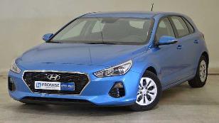 Hyundai i30 1.0 TGDI Klass 88 kW (120 CV)  de ocasion en Madrid