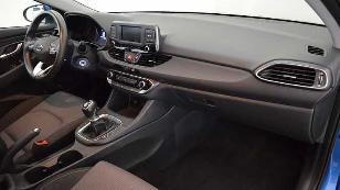 Foto 1 de Hyundai i30 1.0 TGDI Klass 88 kW (120 CV)