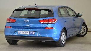 Foto 2 de Hyundai i30 1.0 TGDI Klass 88 kW (120 CV)