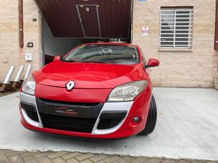 Renault Megane Coupe 1.5 dCi Dynamique 78kW (105CV)