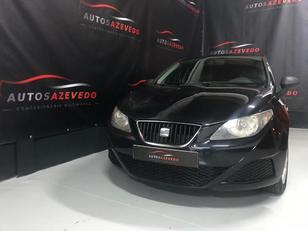 SEAT Ibiza 1.4 16v Reference 63kW (85CV)  de ocasion en Madrid