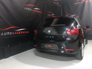 Foto 3 de SEAT Ibiza 1.4 16v Reference 63kW (85CV)
