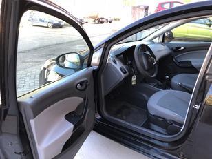 Foto 4 de SEAT Ibiza 1.4 16v Reference 63kW (85CV)
