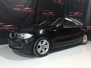 Foto 1 de BMW Serie 1 118d 105 kW (143 CV)
