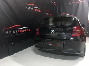 Foto 3 de BMW Serie 1 118d 105 kW (143 CV)