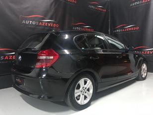 Foto 4 de BMW Serie 1 118d 105 kW (143 CV)
