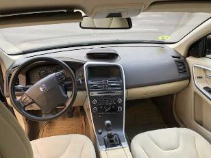 Foto 1 de Volvo XC60 D5 AWD Momentum