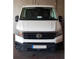 Foto 1 de Volkswagen Crafter 2.0 TDI Furgon 30 BM TA L3H3 75 kW (102 CV)