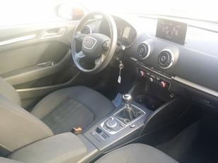 Foto 3 de Audi A3 1.6 TDI Attraction 77 kW (105 CV)