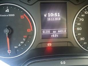 Foto 4 de Audi A3 1.6 TDI Attraction 77 kW (105 CV)