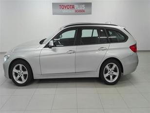 Foto 3 de BMW Serie 3 318d Touring 105kW (143CV)